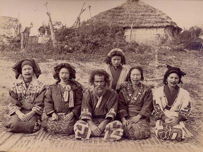 Suku Ainu Kelompok Etnis Asli Jepang yang Sempat Tak Diakui
