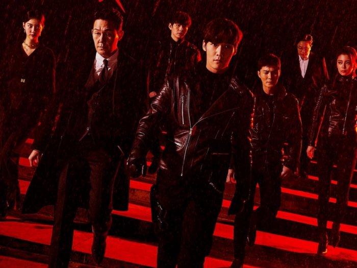 9 Rekomendasi Drama Korea Bertema Detektif Terbaik Penuh Intrik