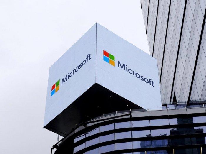 Microsoft Sudah Ada 1 Miliar Perangkat yang Gunakan Windows 10