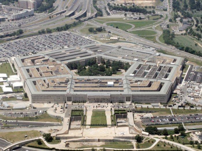 WFH dan YouTube Ternyata Sebabkan Jaringan dari Pentagon Lemot