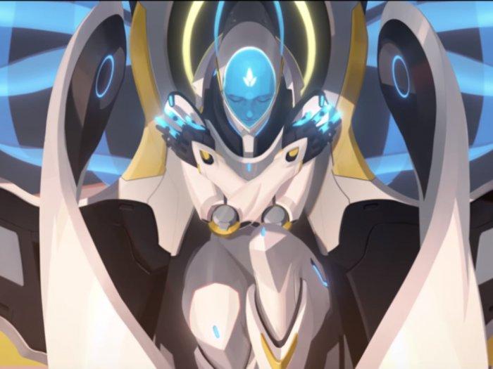 Blizzard Resmi Perkenalkan Hero Baru di Overwatch Bernama Echo