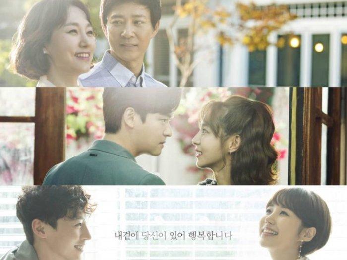 10 Drama Korea Bertema Keluarga Terbaik Buatmu Berurai Air Mata