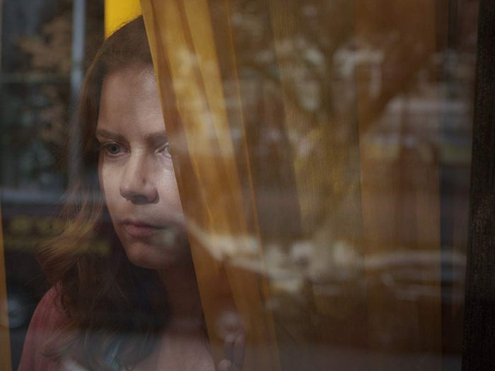 Karena Corona Film Thriller amp039The Woman in the Windowamp039 Turut Ditunda
