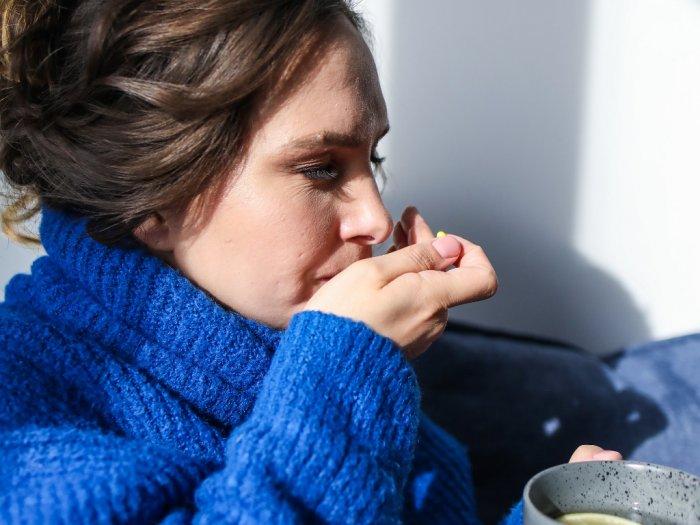 KAMUHARUSTAU Bedanya Virus Corona dengan Alergi