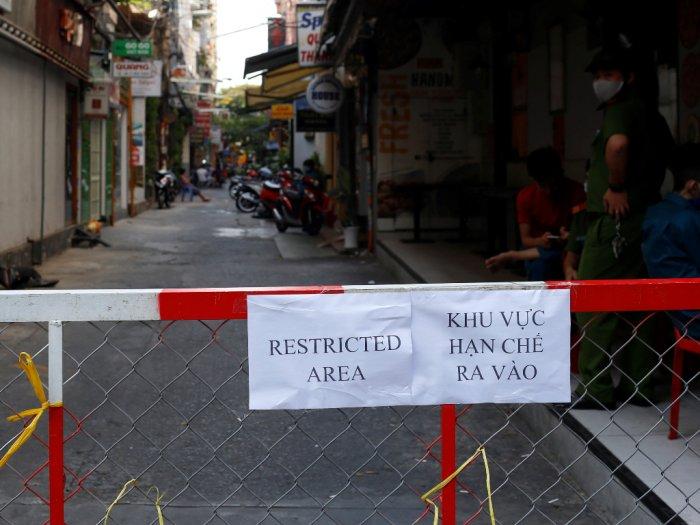 Wisata Vietnam yang Lesu Gara-gara Corona Begini Bukti Potretnya