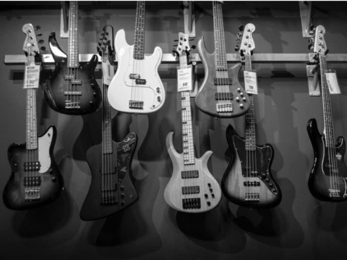 5 Gitar Termahal untuk Kelas Sultan yang Pernah Dilelang