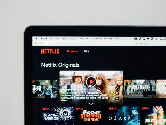 Trafik Terlalu Besar Netflix Putuskan untuk Turunkan Kualitas Video