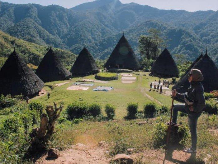 5 Desa Adat Tradisional Indonesia yang Mendunia Bikin Takjub