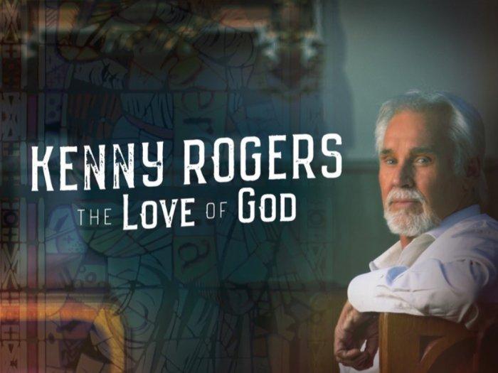 5 Fakta Kenny Rogers Legenda Musik Country yang Meninggal di Usia 81 Tahun