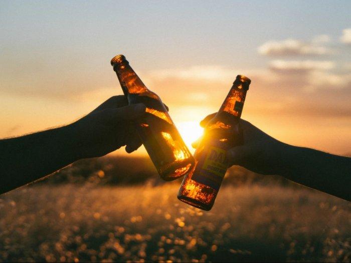 Ketahui 5 Efek Buruk Alkohol untuk Tubuh