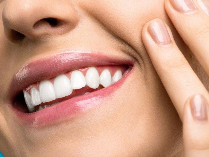 Campurkan 3 Bahan Ini Gigi Bisa Kembali Putih Berseri