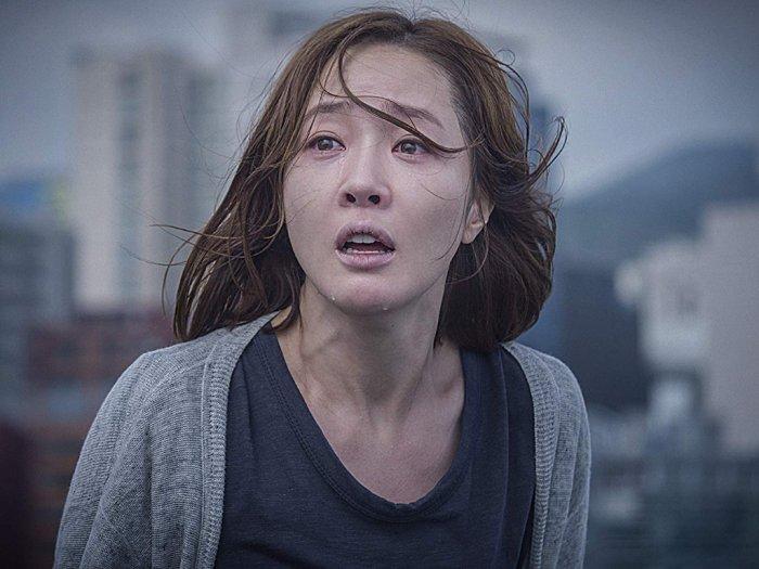 Sinopsis dan Trailer Film Kroea ampquotMissing Woman - 2016 ampquot