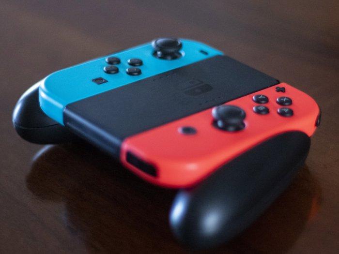Mulai Langka Harga Console Nintendo Switch di AS Meningkat Sangat Tinggi