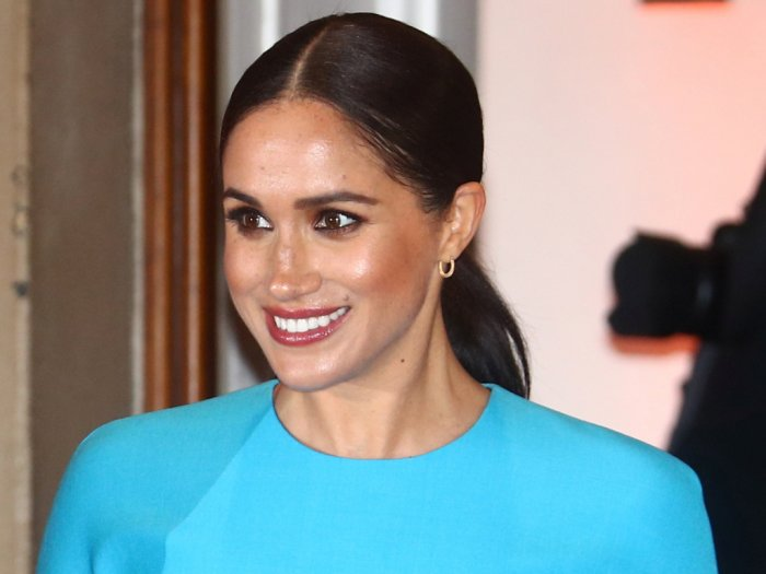 Meghan Markle Narasikan Film Disney ampquotElephantampquot yang Tayang di Bulan April