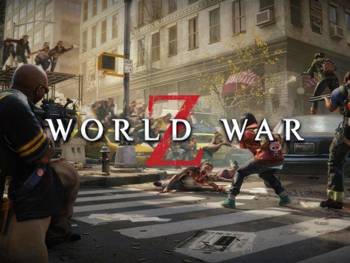 Cepat Epic Games Store Sedang Gratiskan Game World War Z Buat Kamu