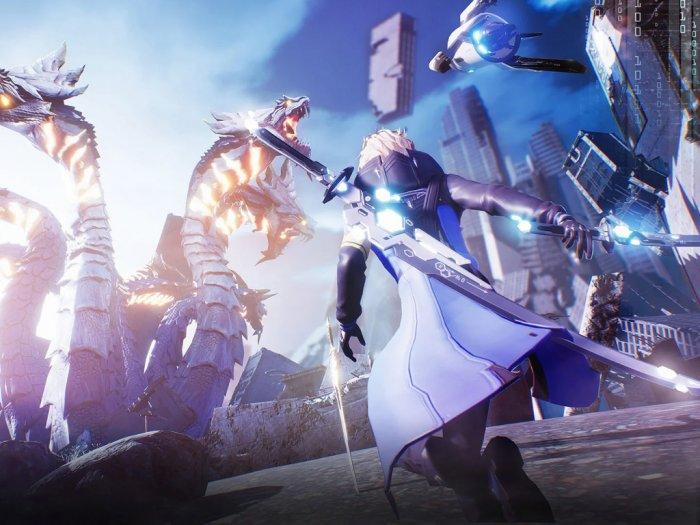 Game Dragon Raja Akhirnya Buka Tahap Pra-Registrasi untuk Region SEA