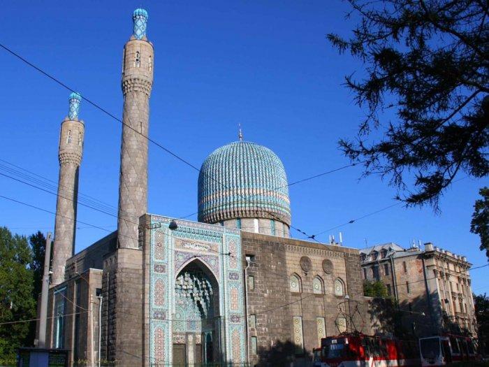 Masjid St Petersburg di Rusia Saksi Bisu Kepemimpinan Soekarno