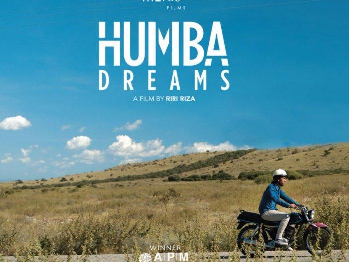 Sinopsis dan Trailer Film ampquotHumba Dreams - 2019ampquot