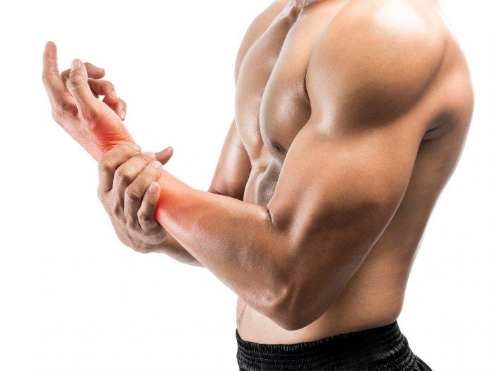 Redakan Kram Otot dengan Aneka Makanan yang Mudah Didapat Ini