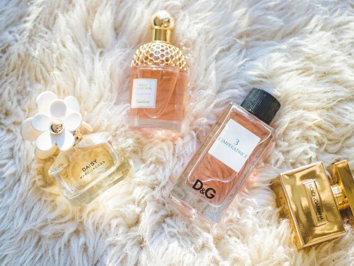 Saat Gunakan Parfum Kedaluwarsa Apa yang Akan Terjadi