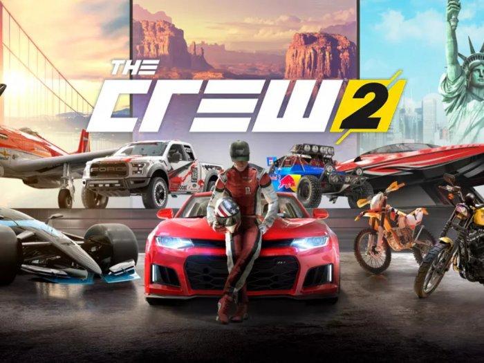 The Crew 2 Gulirkan Update Besar Hadirkan Mobil dan Segudang Konten Baru