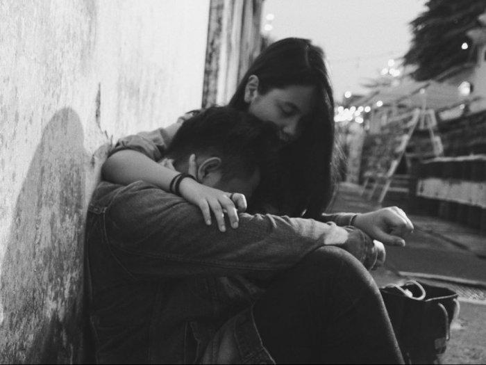 VIDEO Cara Hanin Dhiya Ladeni Aldy Maldini yang Trauma karena Cinta