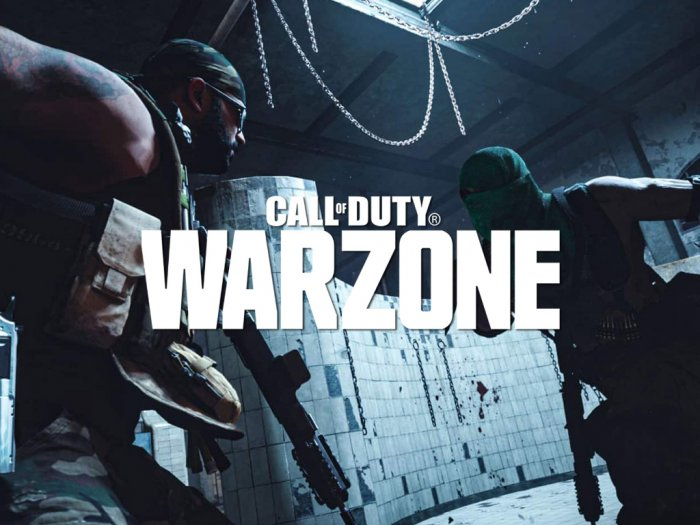 Activision Bakal Hadirkan Mode Duo dan Quad di Call of Duty Warzone
