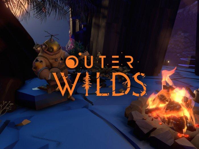 Outer Wilds Bakal Diluncurkan di Steam Bulan Juni 2020 Mendatang