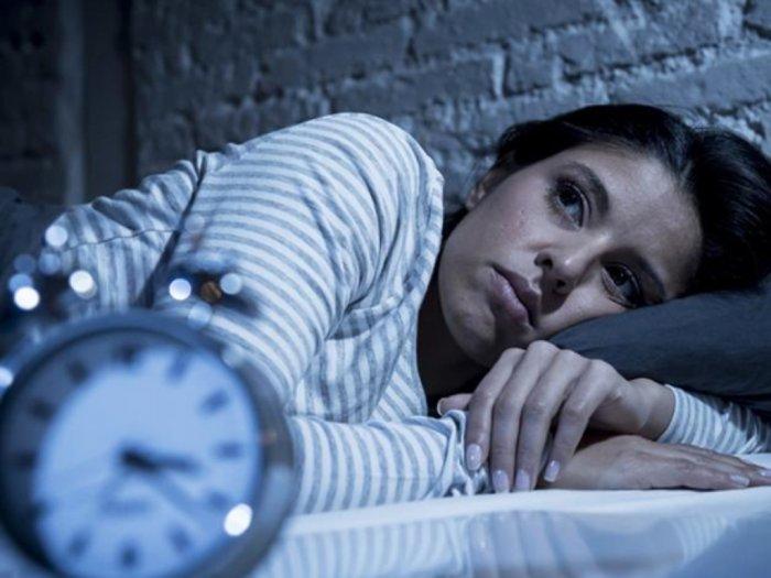 Virus Corona Bikin Masyarakat Cemas Berlebihan Begini Caranya biar Bisa Tidur Nyenyak