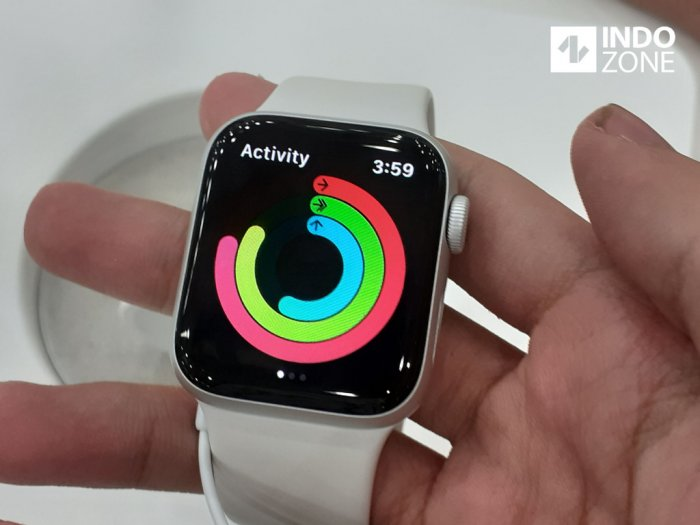 Seri Apple Watch Terbaru Diprediksi Punya Fitur Touch ID Serius