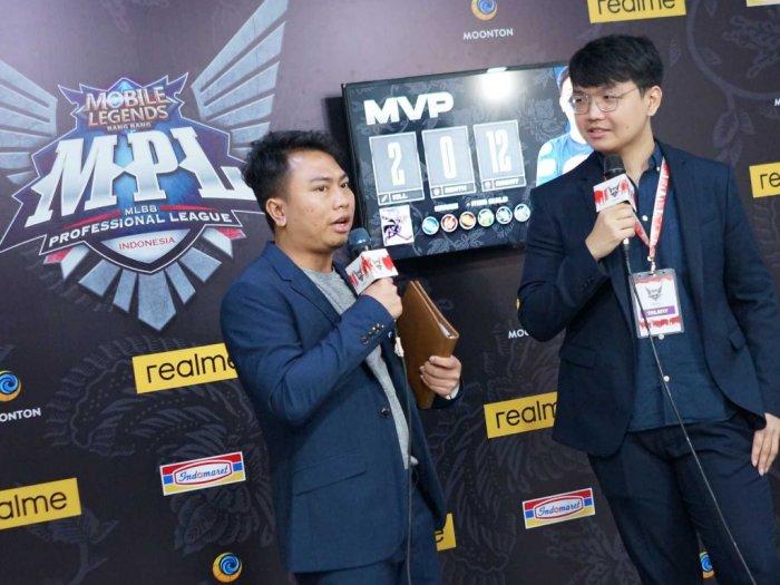 Turnamen MPL Season 5 Playoff Bakal Diselenggarakan Secara Online