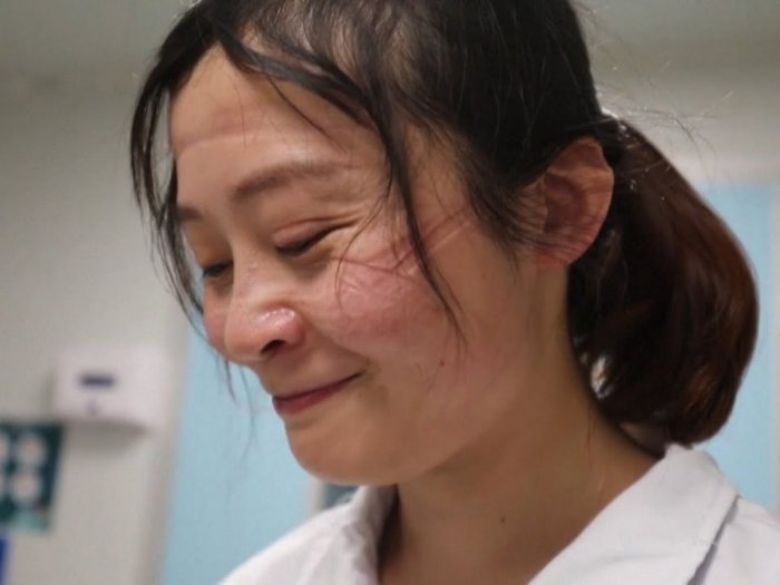 Google Unggah Video Menyentuh untuk Tenaga Medis Pejuang Virus Corona