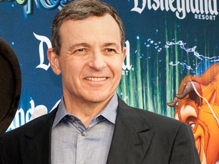 Presiden Walt Disney Sumbang Seluruh Gaji Demi Perangi Pandemi Virus Corona