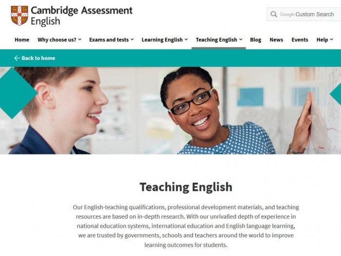 6 Situs Belajar Bahasa Inggris Gratis Terbaik Sampai Mahir