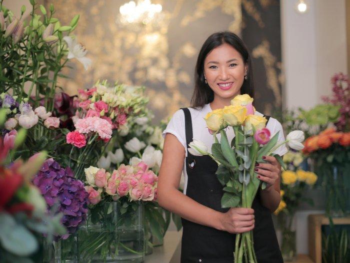 Bunga Favorit Bisa Ungkapkan Kepribadian Seseorang