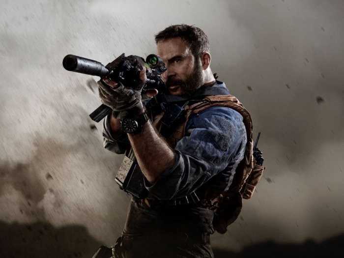Activision Gelar Event Double XP di Game Call of Duty Modern Warfare
