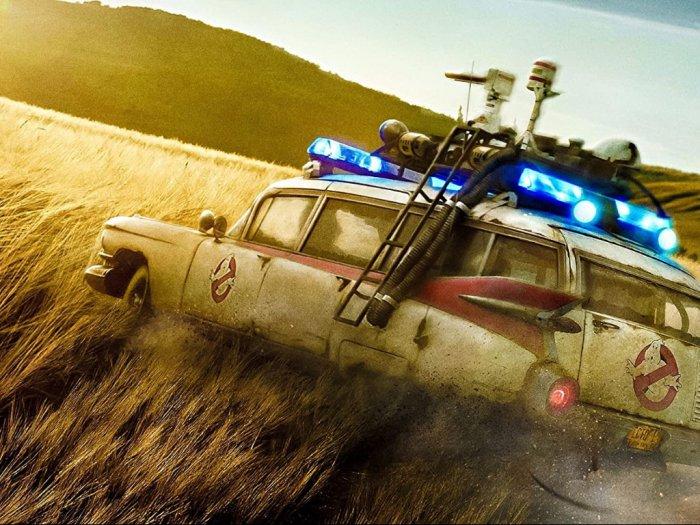 Sony Pictures Undur Jadwal Tayang Film-Filmnya Hingga 2021