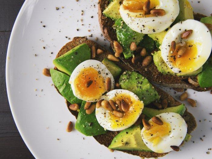 KAMUHARUSTAU Makanan Berlemak Bermanfaat untuk Kesuburan