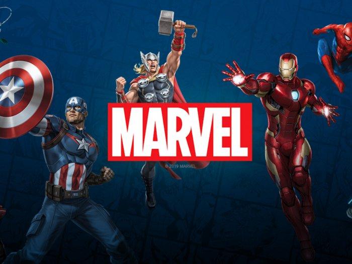 Marvel Gratiskan Layanan Komik Digital Berbayar Hingga Mei