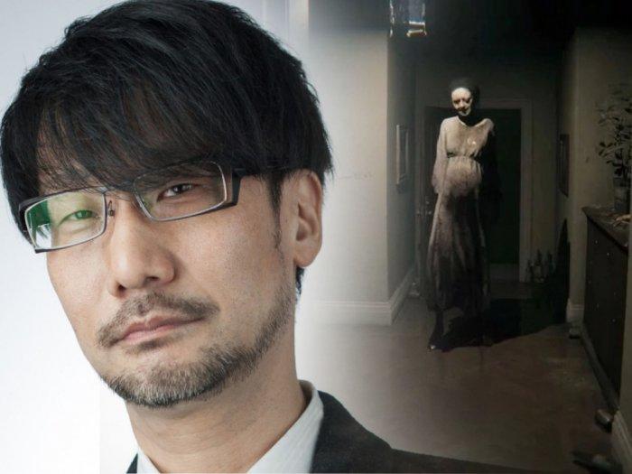 Hideo Kojima Ingin Buat Game Horror yang Bisa Meneror Para Pemainnya