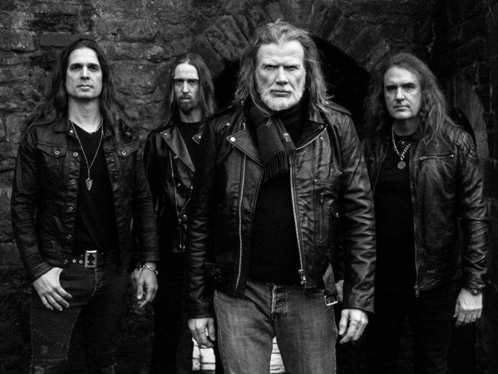 Peduli Corona Megadeth Rilis Merchandise Berhadiah MaskerBerdesain Metal