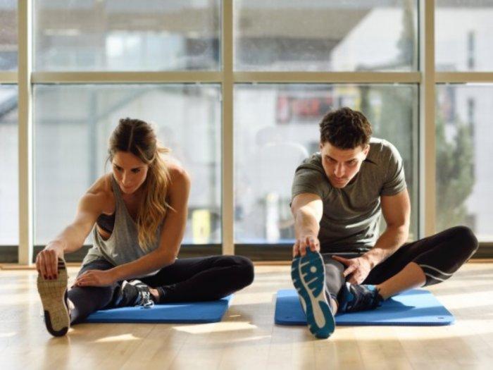 Cara Meningkatkan Motivasi agar Kamu dan Pasangan Rajin Olahraga