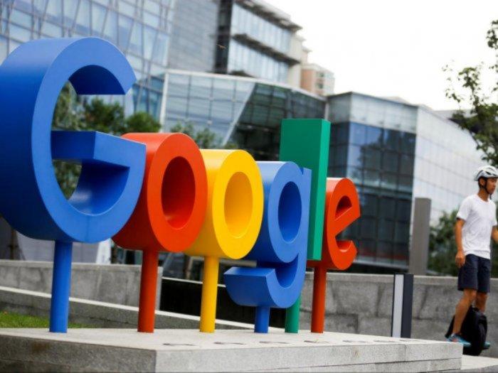 Keren Google Bantu Pemerintah Indonesia Atasi Virus Corona