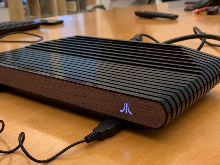 Desainer Console Atari VCS Tuntut Perusahaan Karena Tidak Bayar Gajinya
