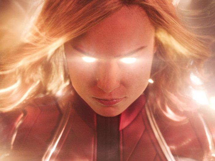 ampquotCaptain Marvel 2ampquot Tayang di Tahun 2022
