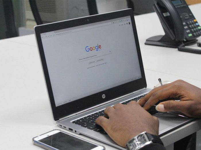 Pencarian Seputar Virus Corona Meningkat Sangat Tinggi di Google Saat Ini