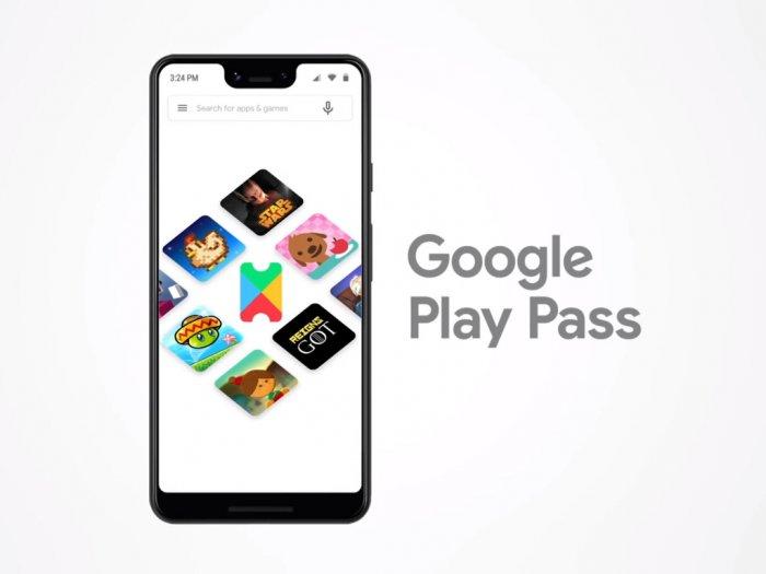 Google Gratiskan Play Pass Selama 30 Hari untuk Para Pengguna Android