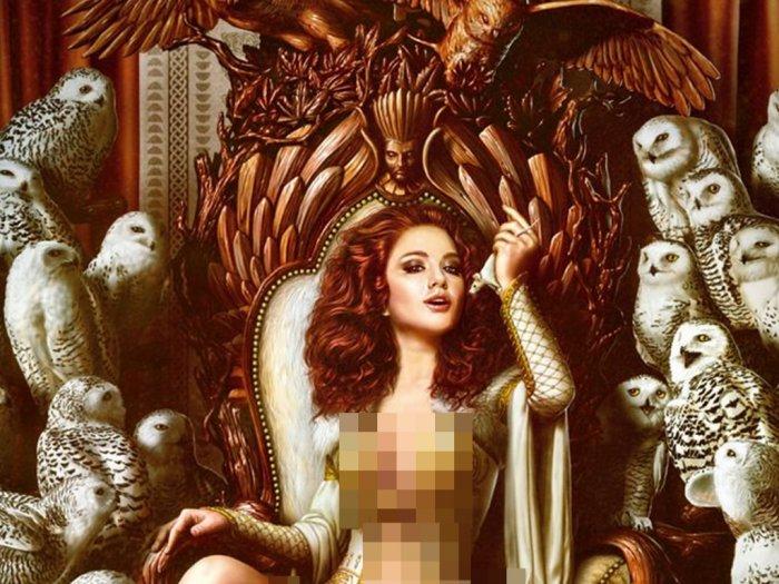 Mitologi Lilith Roh Wanita Tertua Istri Raja Iblis Lucifer