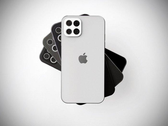 Bocoran Spesifikasi dari iPhone 12 Series Telah Muncul di Internet