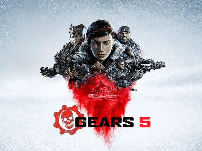 Buruan Microsoft Gratiskan Gears 5 Dalam Waktu yang Terbatas di Steam